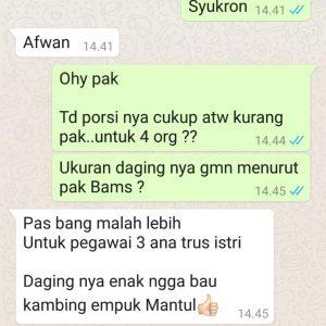 Catering Harian Di Bekasi